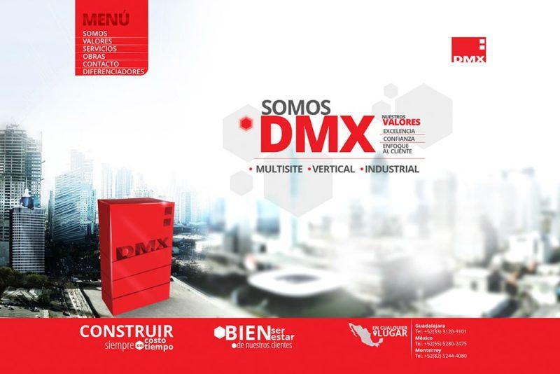 Grupodmx