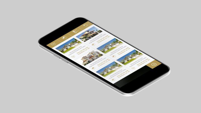 Mudanzas App